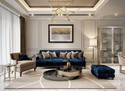 Need help in decorating your living room   Looking for interior design inspirati